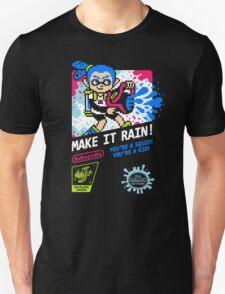 MAKE IT RAIN! Unisex T-Shirt