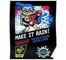 MAKE IT RAIN! Poster