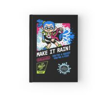 MAKE IT RAIN! Hardcover Journal