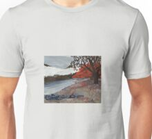 By The Roadside Unisex T-Shirt