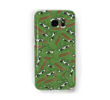 Pepe the Sad Frog Samsung Galaxy Case/Skin