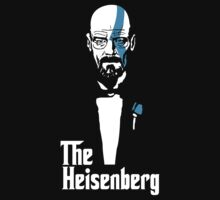 The Heisenberg by Dev Radion