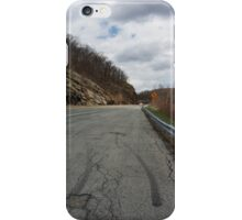 Upstate, NY iPhone Case/Skin