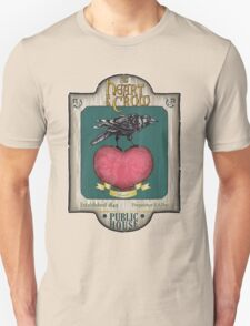 Heart and Crow Public House Unisex T-Shirt