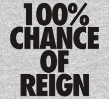100% CHANCE OF REIGN by cpinteractive