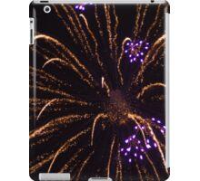 fireworks!  iPad Case/Skin