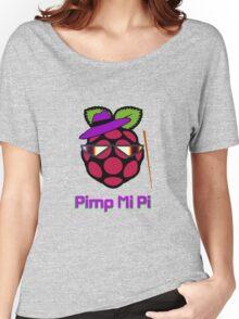 PIMP MY PI [UltraHD] Women's Relaxed Fit T-Shirt
