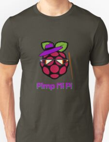 PIMP MY PI [UltraHD] T-Shirt