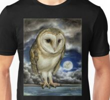 Moon Watch Unisex T-Shirt