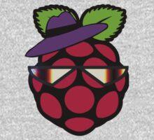 Raspberry Fan [HD] by Marie Sterhl