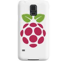 Raspberry Fan [HD] Samsung Galaxy Case/Skin