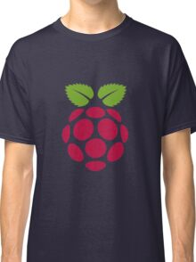 Raspberry Fan [HD] Classic T-Shirt