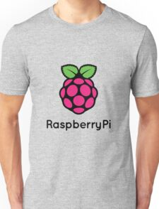 Raspberry Fan [HD] Unisex T-Shirt