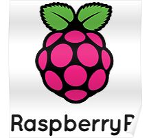 Raspberry Fan [HD] Poster