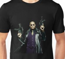 MORPHEUS ULTIMATE [UltraHD] Unisex T-Shirt