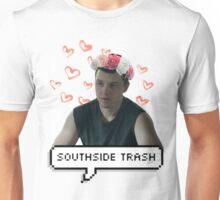 southside trash!mickey milkovich Unisex T-Shirt