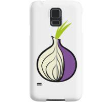 Tor Fan ! [UltraHD] Samsung Galaxy Case/Skin