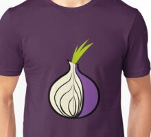 Tor Fan ! [UltraHD] Unisex T-Shirt