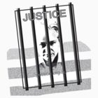 Innocent & behind bars Julian Assange by petition