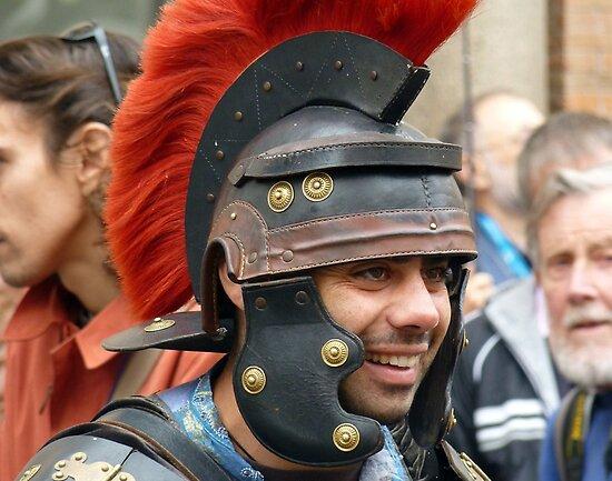 I Love Rome!!! by artfulvistas