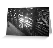 Pont Notre-Dame Greeting Card