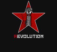 R evolution Unisex T-Shirt
