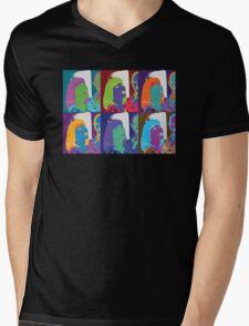 Warhol Girl Knockoff T-Shirt