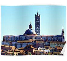 Siena Cathedral, Duomo Poster