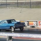 Blue ... Powered; Fomoso Raceway; California USA; Summit Series Racing by leih2008
