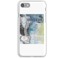 Subluxation  iPhone Case/Skin