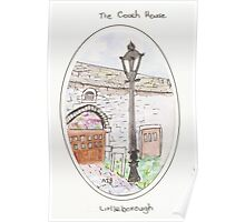 The Coach House Poster