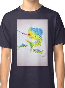MahiMahi Classic T-Shirt