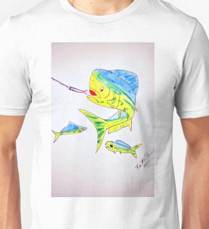 MahiMahi Unisex T-Shirt