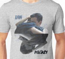 mickey x ian  Unisex T-Shirt