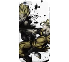 Space Fighter Z iPhone Case/Skin