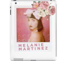 melanie martinez polaroid iPad Case/Skin