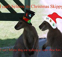 What's That Skippy by Carol Field