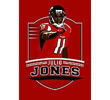 Julio Jones - Atlanta Falcons Photographic Print