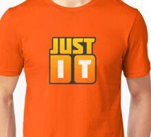 JUST DO IT 2 Unisex T-Shirt