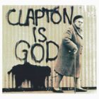 Clapton is God by tapesmorris