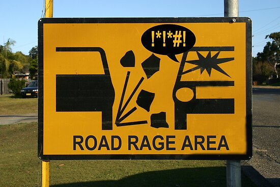 flat,550x550,075,f Fun on the Road – Dont Do Road Rage!