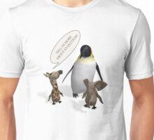 Let's Talk About Evolution Unisex T-Shirt