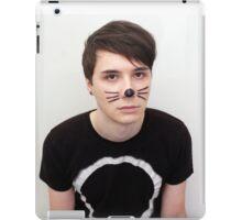 Dan Howell | (Old) Twitter Icon iPad Case/Skin