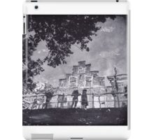 Delft a city of history  iPad Case/Skin
