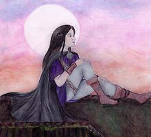 Arin by Rebecca Tripp
