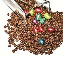 Chocolate for You, Coffee for Me by Stephen Mitchell