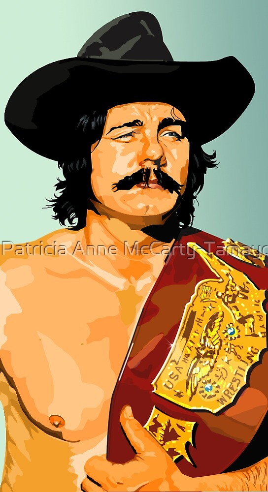 The Last Cowboy Champion by Patricia Anne McCarty-Tamayo