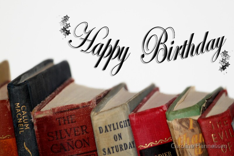 Images Of Old Fashioned Birthday Cards