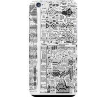 Faerie's Aire and Death Waltz iPhone Case/Skin