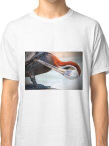 Pelican Itch Classic T-Shirt